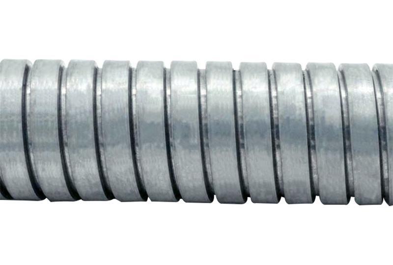 Tuyau flexible métallique en protection électrique à faible risque d'incendie - PEG23X Series