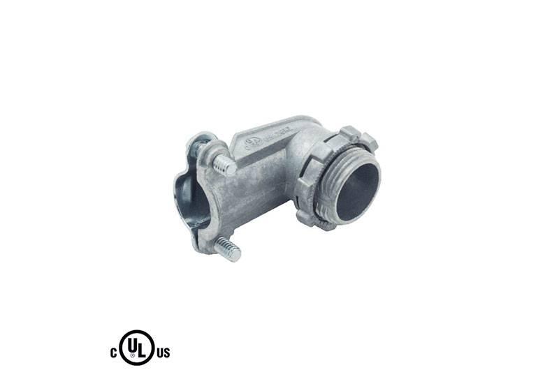 Raccord du tuyau flexible métallique- S22/S23 Series(UL 514B)