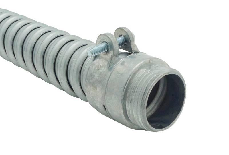 Raccord du tuyau flexible métallique- S25 Series(UL 514B