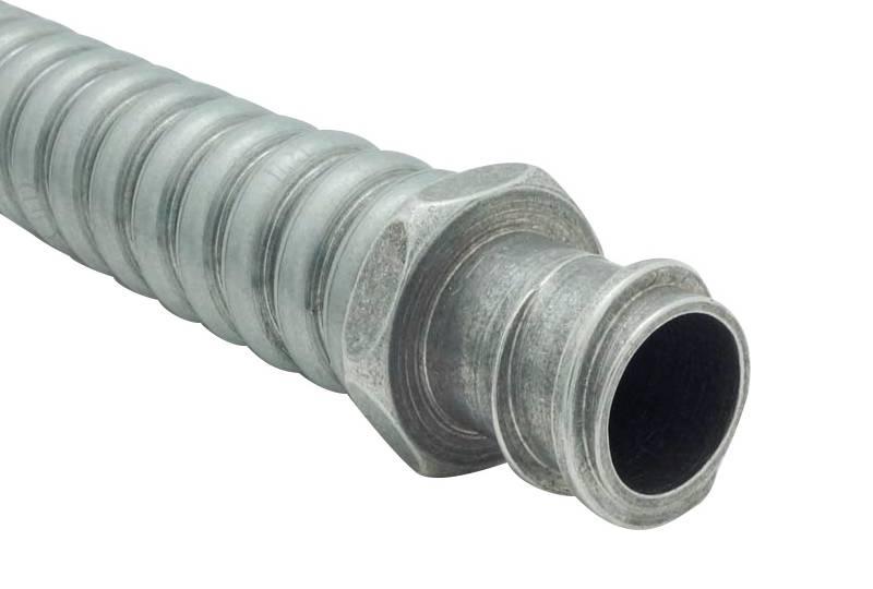 Raccord du tuyau flexible métallique- S26 Series(UL 514B)