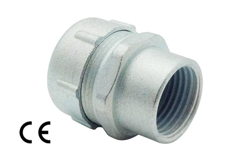 Raccord du tuyau flexible métallique Protection électrique - XS51 Series(EU)