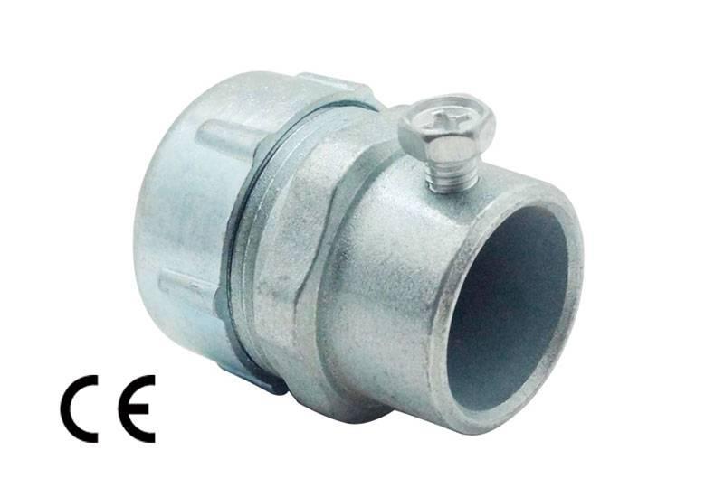 Raccord du tuyau flexible métallique Protection électrique  XS52 Series(EU)