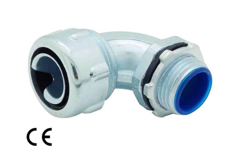 Raccord du tuyau flexible métallique Protection électrique - XS53 Series(EU)