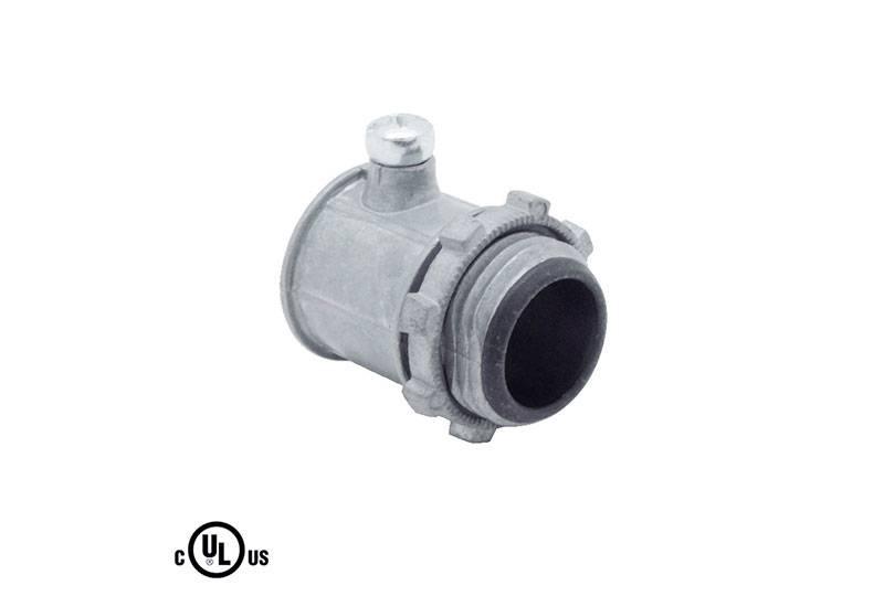 Raccord du tuyau flexible métallique  - S10/S11/S12/S13/S14/S15/S18/S24 Series(UL514B)
