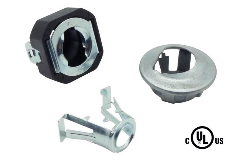 Raccord du tuyau flexible métallique- S31/S32/S33 Series(UL 514B)