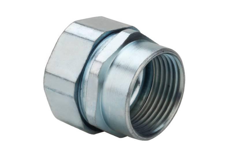 Raccord du tuyau flexible métallique Protection électrique - AS (application étanche) - GS51 Series (AS)