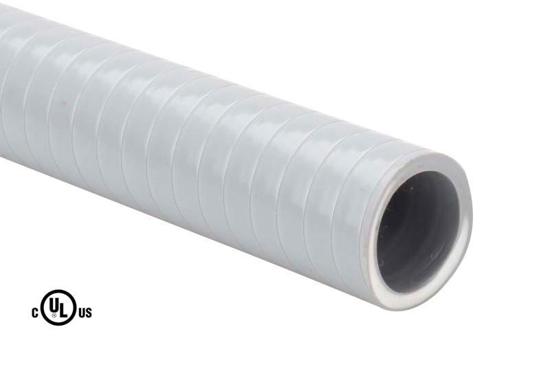 Type imperméable à l'eau PVC tuyau flexible-US(UL1660)